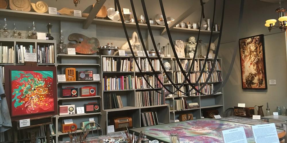 Kirkland Museum of Fine & Decorative Art - Denver - Colorado - Doets Reizen