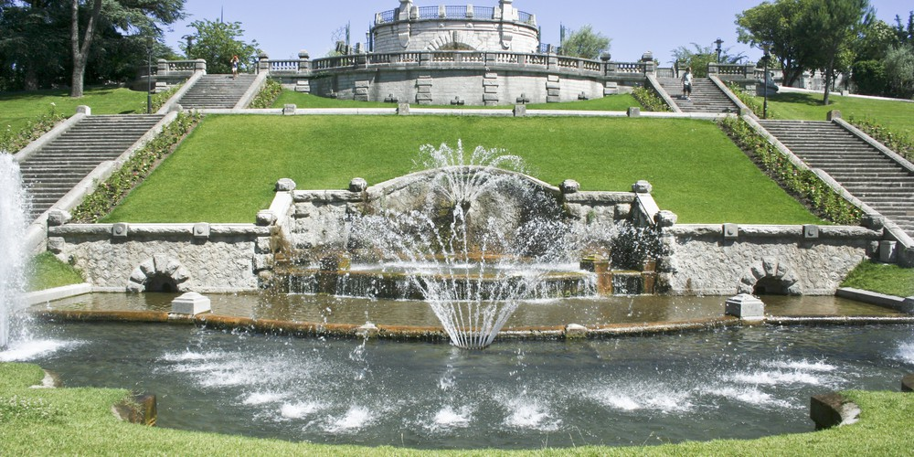 Park Jouvet Valence | Frankrijk | Doets Reizen