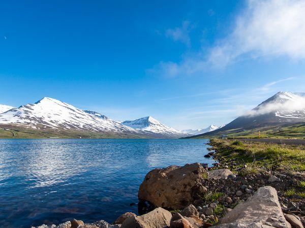 Tröllaskagi - IJsland - Doets Reizen