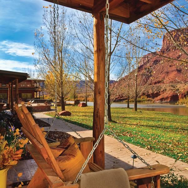 Sorrel River Ranch - Exterior 2