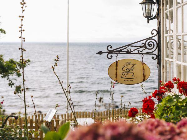 Fika aan zee Skåne - Doets Reizen - Vakantie in Zweden - Credits Visis Sweden