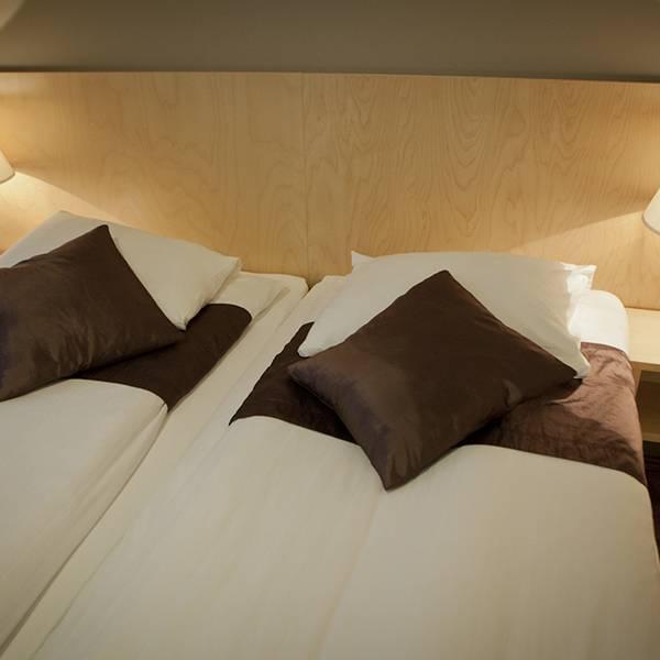 Hallormsstadur Hotel - Standard double