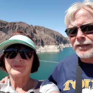 """Op weg naar """"Las Vegas"""" - Dag 11 - Foto"""