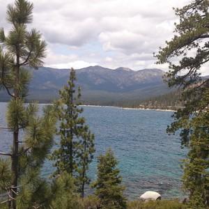 Lake Tahoe - Dag 4 - Foto