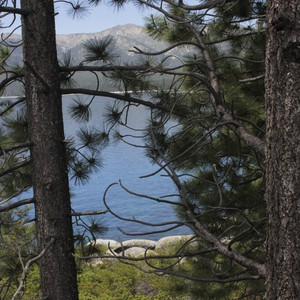 Reisdag 39 Lake Tahoe - Dag 39 - Foto
