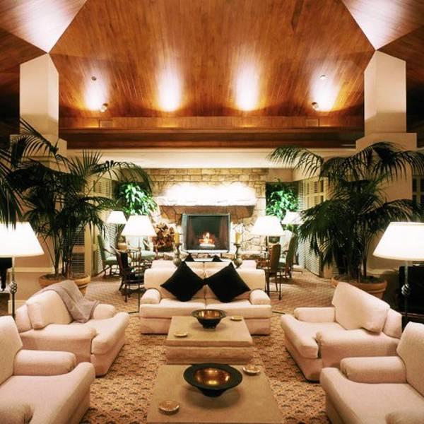 Inn at Spanish Bay - lobby
