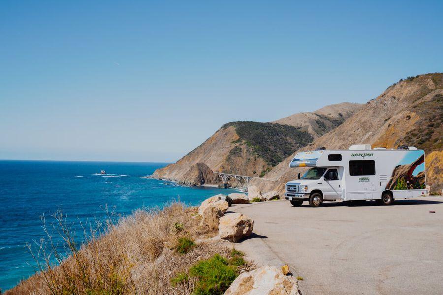 California - Cruise America - Camper huren Amerika -Camperreis - Doets Reizen