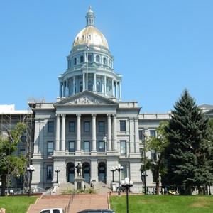 Een dagje Denver - Dag 2 - Foto
