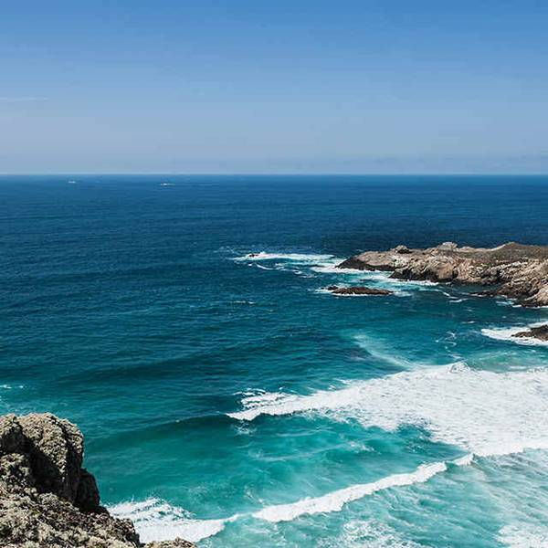 Channel Islands - California - Amerika - Doets Reizen