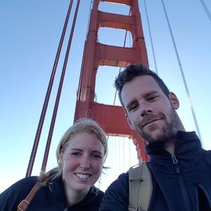 San Francisco - Dag 20 - Foto