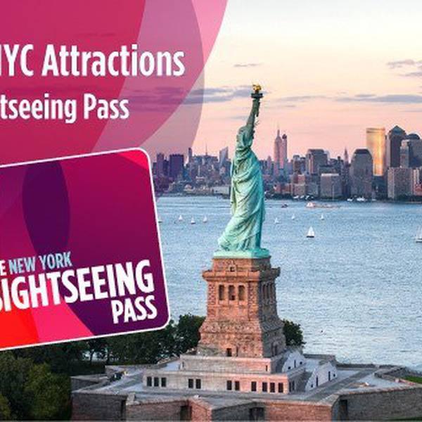 City Sightseeing Pass New York - Doets Reizen