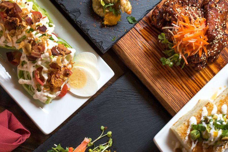 Restaurant Sego - Kanab - Utah - Doets Reizen