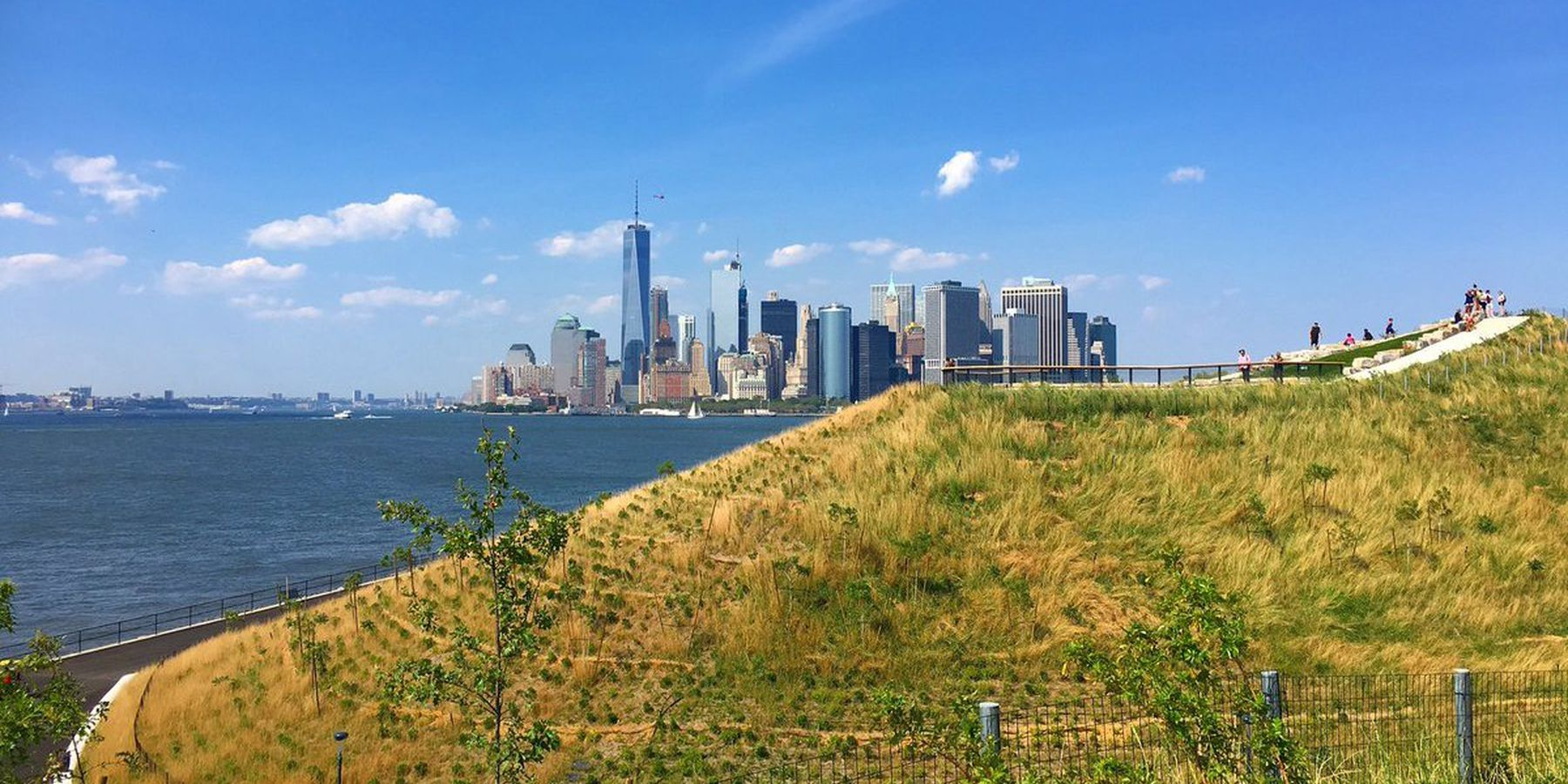 Governors Island - New York - Doets Reizen