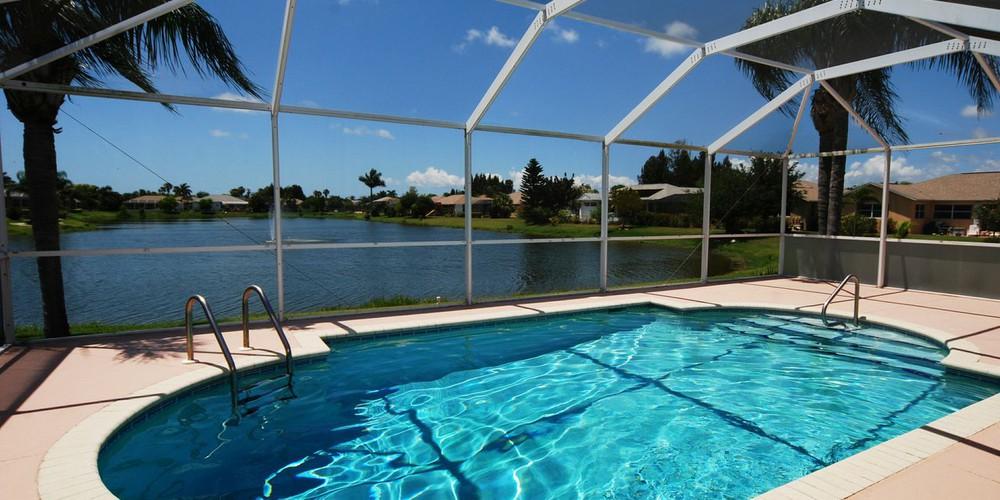 Villa Orlando - Florida - Doets Reizen