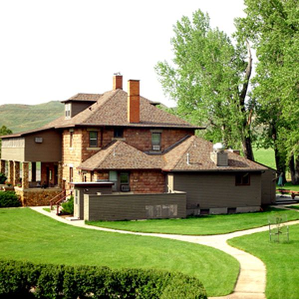 Ranch at Ucross - exterior