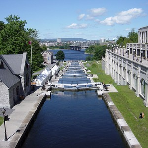 Dag 12 – Ottawa en terug naar Vermont - Dag 12 - Foto