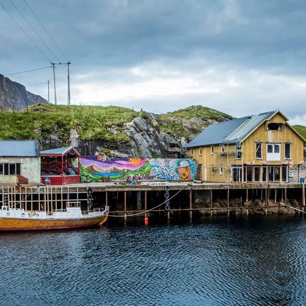 Nordland - Doets Reizen - Vakantie Noorwegen - Credits VistisNorway.com
