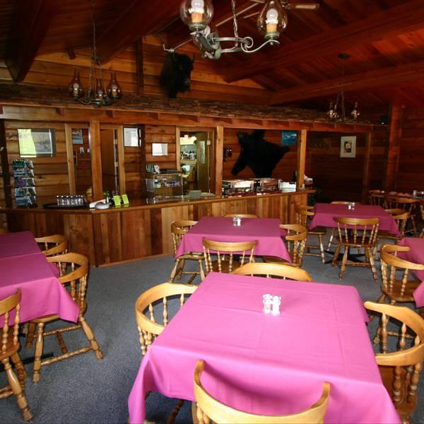 Dalton Trail Lodge - restaurant