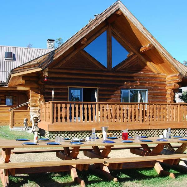 Terra Nostra Guest Ranch - 1