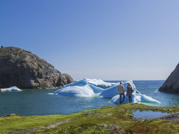 Twillingate - Newfoundland & Labrador - Canada - Doets Reizen