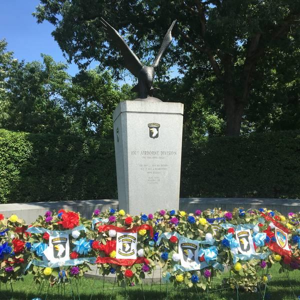 Arlington National Cemetery - Washington D.C. - Doets Reizen