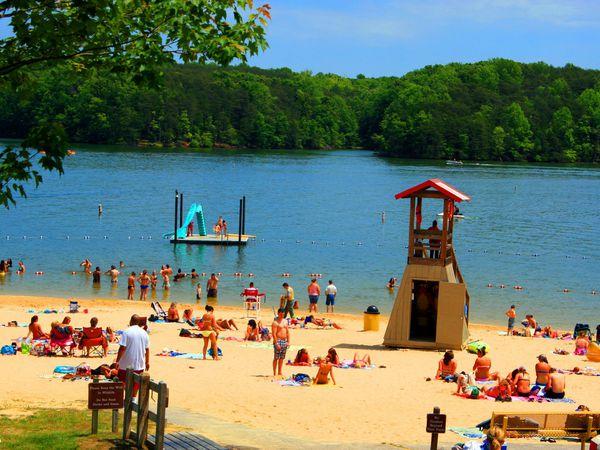 Roanoke - Virginia - Amerika - Doets Reizen