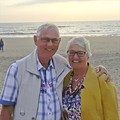 Paul en Anita van Riet