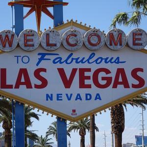 Las Vegas - Dag 24 - Foto
