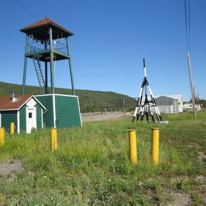 Naar Fairbanks - Dag 8 - Foto
