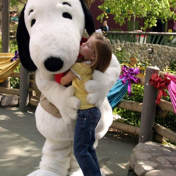 Disneyland - Los Angeles - California - Amerika - Doets Reizen