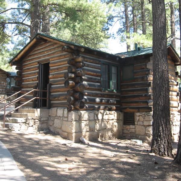 Grand Canyon North Rim Lodge - accommodatie