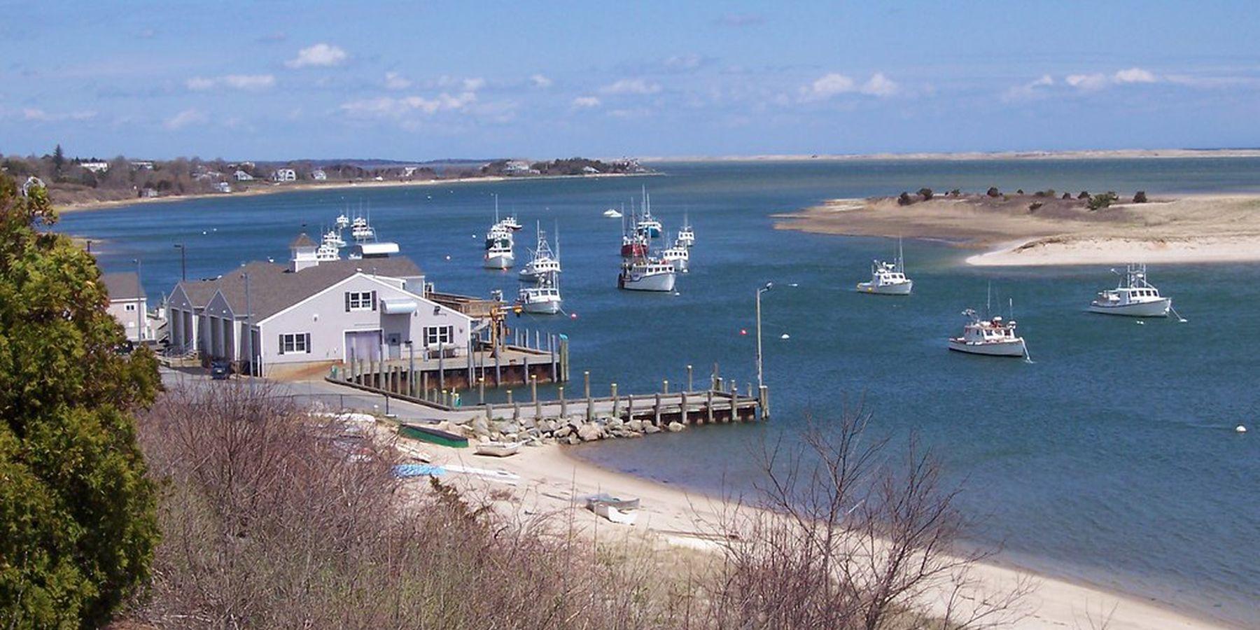 Chatham - Cape Cod - Massachusetts - Doets Reizen