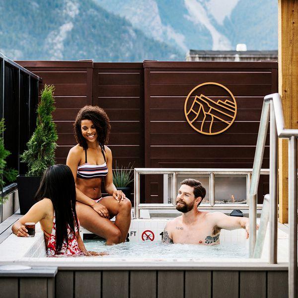 Mount Royal Hotel Banff - 04