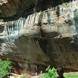 Zion National park - Dag 26 - Foto