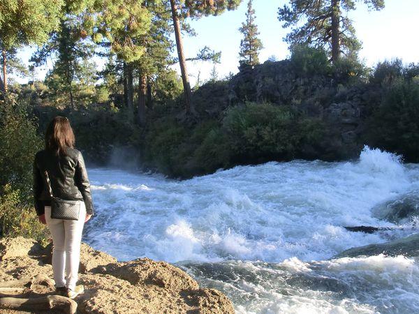 Bend - Oregon - Doets Reizen