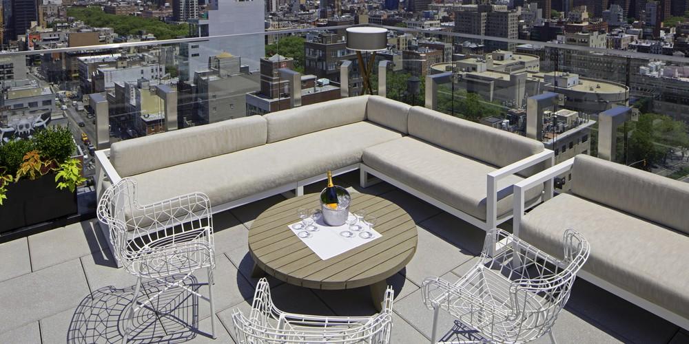 Hotel 50 Bowery - New York - Doets Reizen