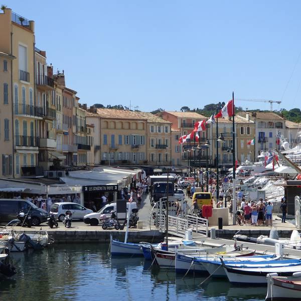 St. Tropez - haven