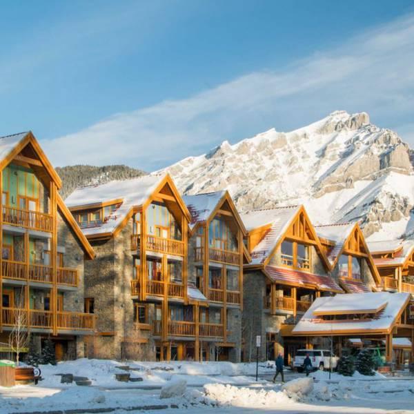 Moose Hotel Winter 24
