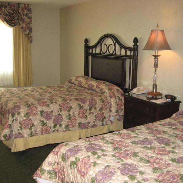 Cape Codder Resort - kamer