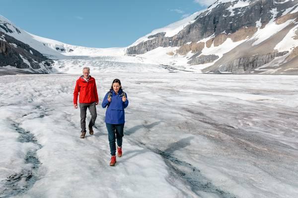 Glacier View Lodge - Icefields Parkway - Jasper National Park - Pursuit - Doets Reizen - Vakantie Canada