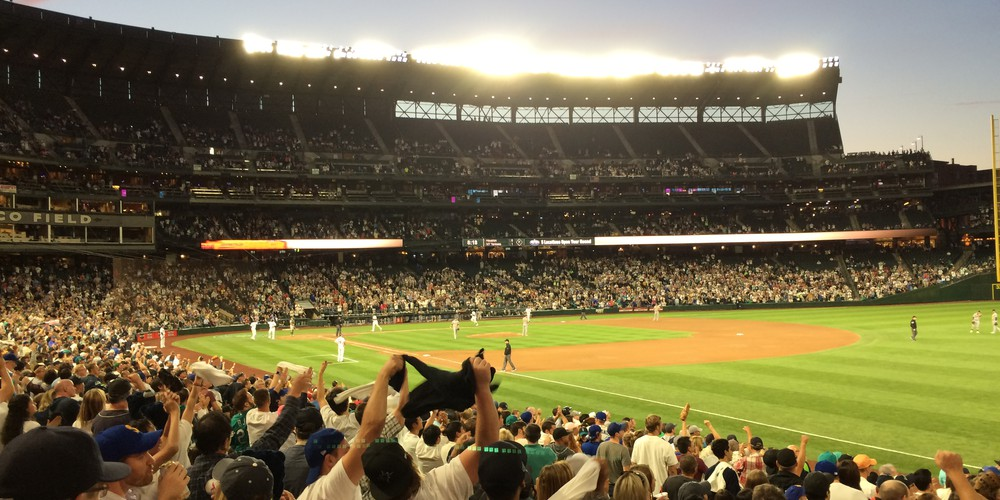 Baseball - Seattle Mariners - Sport - Seattle - Washington State - Doets Reizen