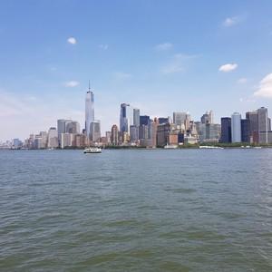 Lower Manhattan - Dag 2 - Foto