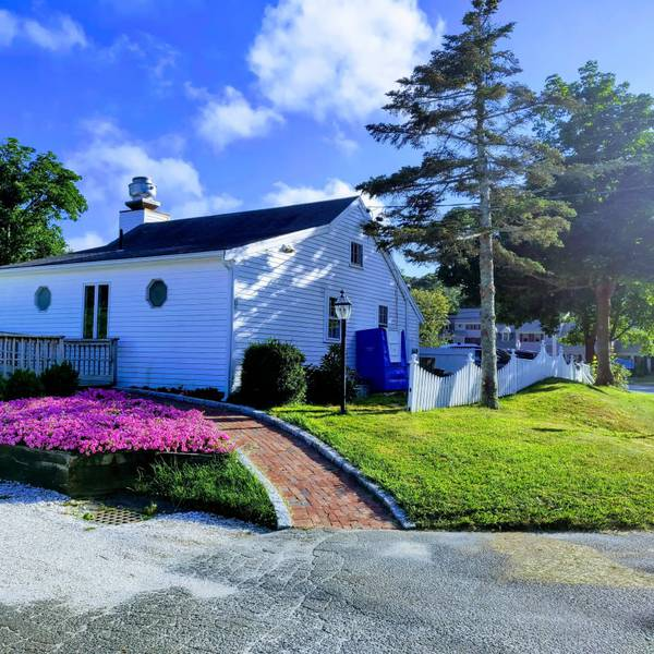 Abba - Restaurant - Cape Cod - Massachusetts - Doets Reizen