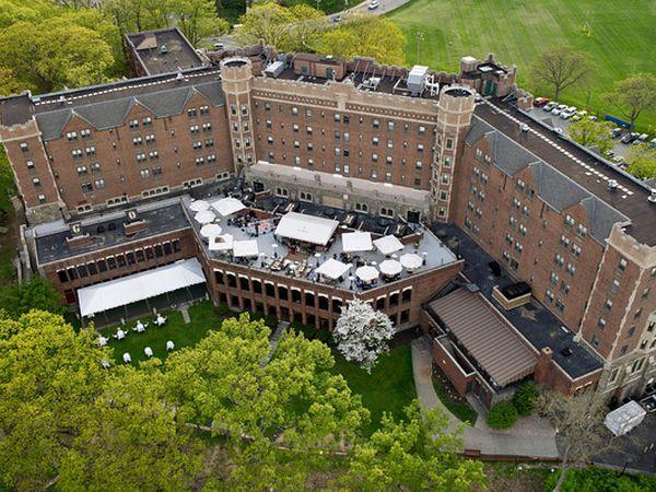 Westpoint - New York State - Amerika - Doets Reizen
