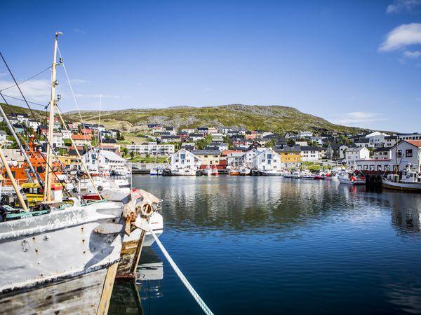 Honningsvåg - Doets Reizen - Vakantie Noorwegen - Credits VisitNorway