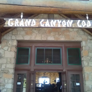 Grand Canyon - Dag 13 - Foto