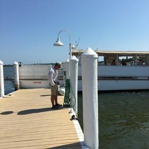 Dag 8 de witte stranden van Florida - Dag 8 - Foto