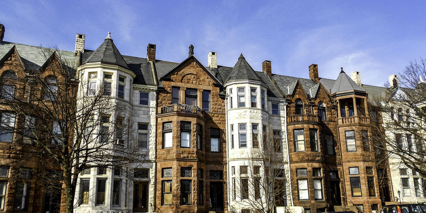 Baltimore - Maryland - Amerika - Doets Reizen