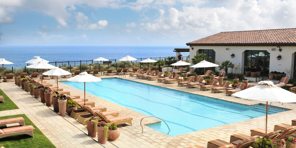 Terranea Resort, California