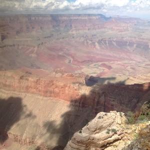 Van Grand Canyon naar Monument Valley - Dag 12 - Foto